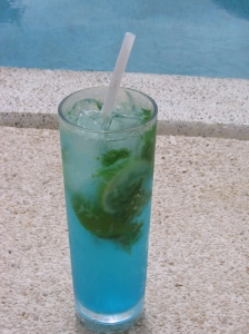 how to make mojito with sprite at home