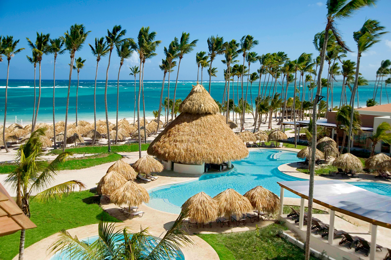 Secrets royal beach punta cana tan lines the official for Hotels secrets