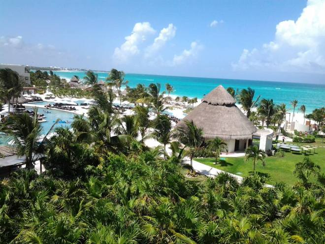 Secrets Maroma Beach Riviera Cancun - Photo courtesy of Dawn Disk