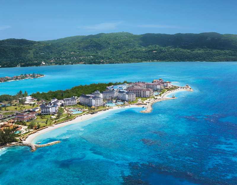 Secrets St James Montego Bay A Top 10 Proposal Spot Tan Lines
