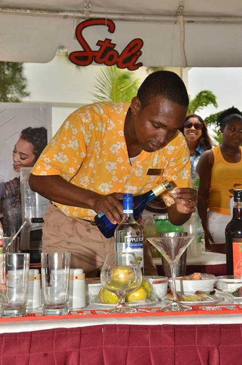 Each drink is carefully concocted to ensure unbelievable taste.