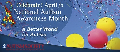 4.23.14 Autism Awareness