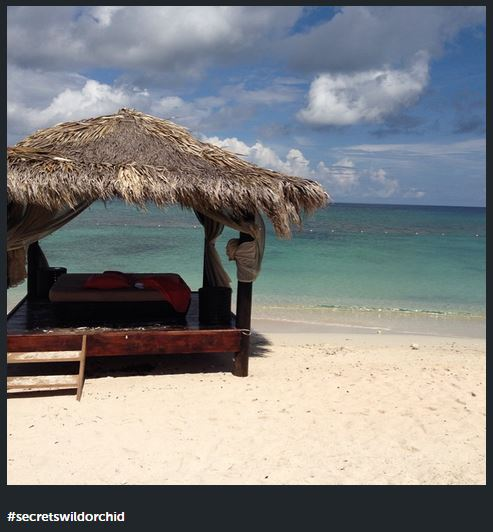 Photo Credit: jennvb23 at Secrets Wild Orchid Montego Bay