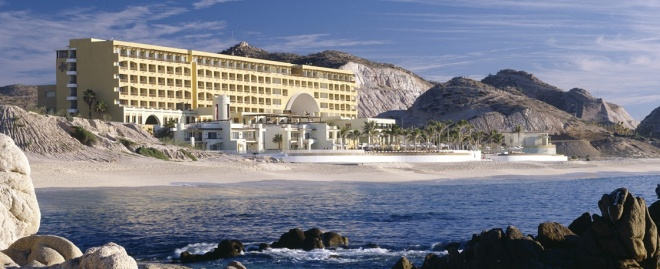 Natural beauty abound at Secrets Marquis Los Cabos, and we think that's something well worth protecting!