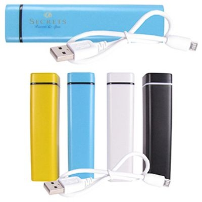 reward portable charger