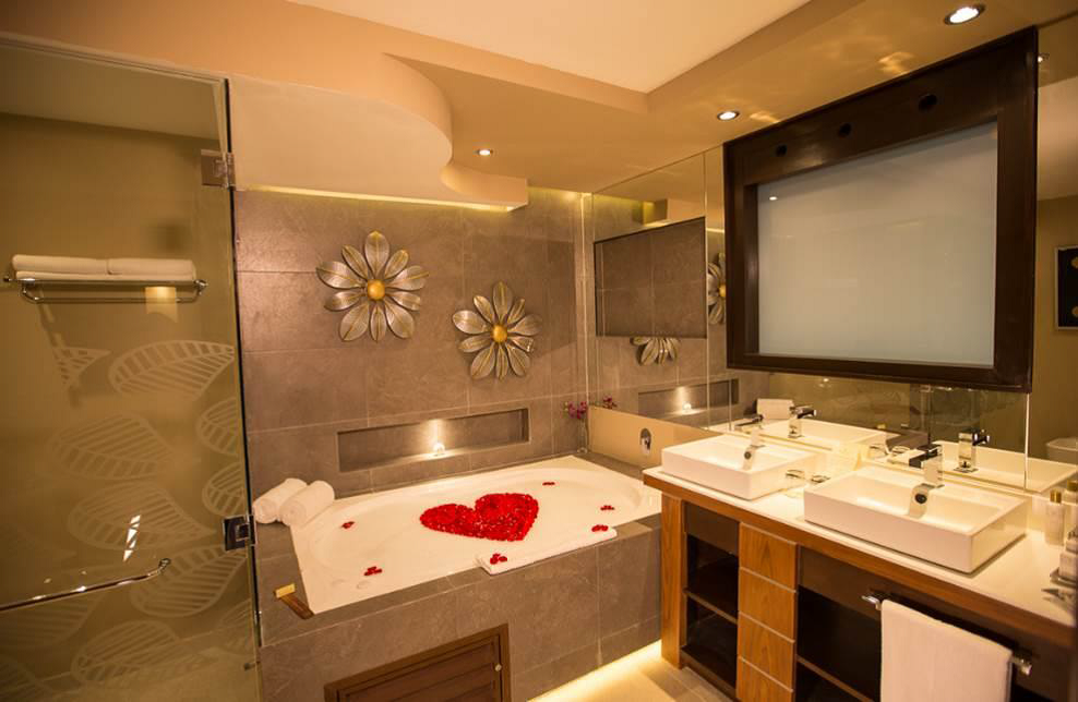jacuzzi shower systems prize february 2015 tan lines the official blog of secrets resorts