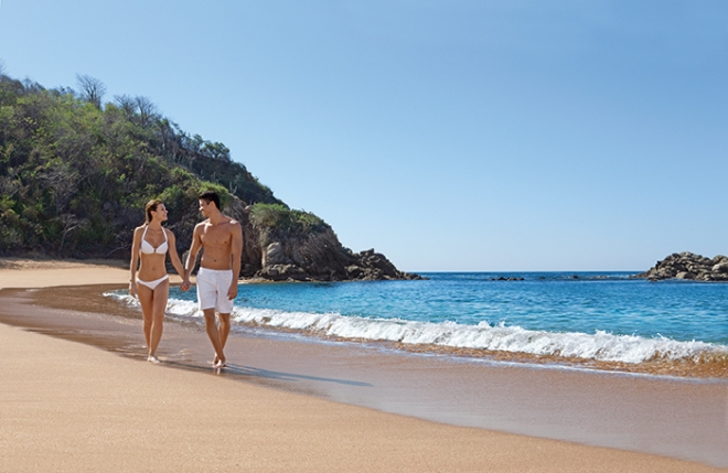 Vacation to Secrets Resorts & Spas could be sooner than you think with Unlimited Air Credit and Secrets Society!