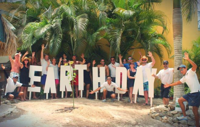 Secrets Capri_earth day 2015 (7)