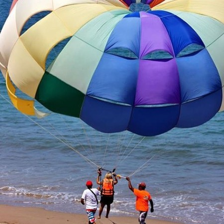 activity parasail