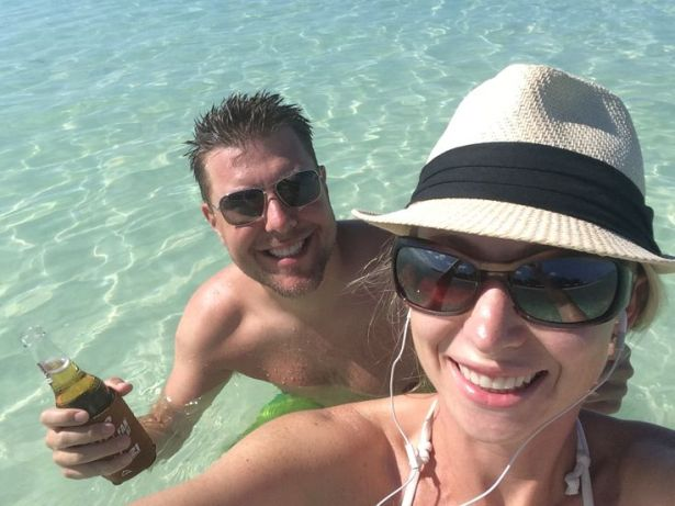Secrets Maroma Beach Riviera Cancun is sure to leave you smiling! Photo credit: Illini5350